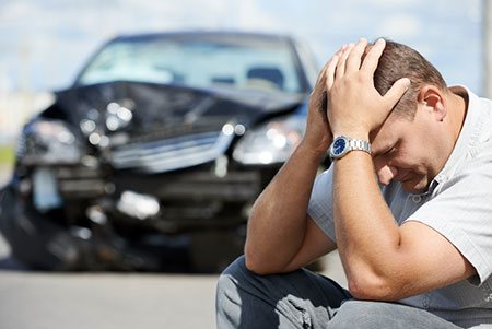 Why Don't Car Accident Injuries Show Up Right Away